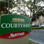 Courtyard Marriott Gulfport Beachfront!