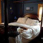 Photo de Baddeck Heritage House Bed and Breakfast