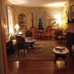 Foto de Main Street Manor Bed & Breakfast Inn