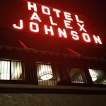 The Hotel Alex Johnson, an Ascend Collection hotel Foto
