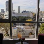 Photo de Cinema Hotel Tel Aviv - an Atlas Boutique Hotel