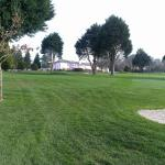 Elfordleigh Hotel Grounds & Golf Course