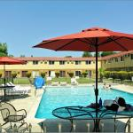 Riverbank Inn Red Bluff