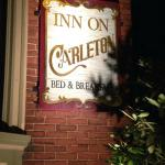 Inn On Carleton Foto