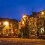 The George and Dragon Inn resmi