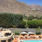Foto di Hyatt Palm Springs