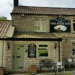 We loved our stay at Buck Inn. They were extremely helpful & friendly. They cater for gluten-fre