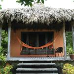 Matachica Beach Resort resmi