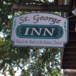 St. George Inn Foto
