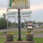 The Clearview Motel