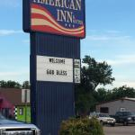 American Inn and Suites의 사진