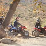 Enjoy the Mountain ATV Tours and Rentals