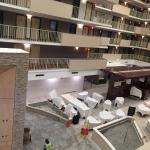 Foto de Embassy Suites by Hilton Atlanta - Airport