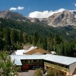 June Lake Motel and Cabins