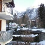 Photo of Lagrange Prestige Residence Le Cristal d'Argentiere