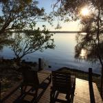 صورة فوتوغرافية لـ ‪Eumarella Shores Noosa Lake Retreat‬