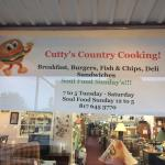 Cutty's Country Cooking