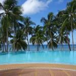 Anda White Beach Resort Foto