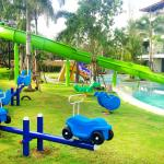 Holiday Inn Krabi Kid's Club