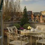 Oliver Messel Suite_Terrace