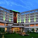 Foto de Holiday Inn Chandigarh Panchkula