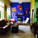 Casa Babylon Backpackers Foto