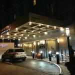 Foto di Hampton Inn Manhattan-SoHo