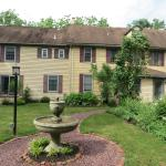 Foto van Pineapple Hill Inn Bed & Breakfast