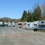 Photo de Hi-Lo Motel & RV Park