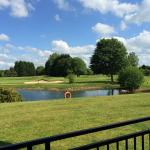 Foto van Bicester Hotel, Golf and Spa