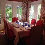 Foto de The Butler House Historic Bed and Breakfast