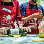 Cooking In Chile - Cooking Classes