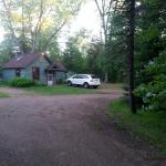 Jack Pine Cabin at The Hideaway