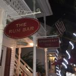Φωτογραφία: Speakeasy Inn and Rum Bar