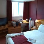 Foto de Days Inn London Waterloo