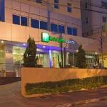 Foto de Holiday Inn Express Hotel Av. Sumaré