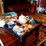 Foto van Rothesay House Heritage Inn Bed & Breakfast