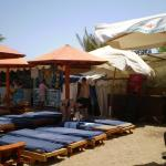 Delta Sharm Resort resmi