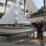 Photo de Eilat Marina