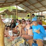 Foto di CHICABRAVA Surf Camp