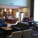 Foto de Staybridge Suites Schererville