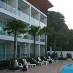 Clearhouse resort
