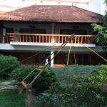Foto de WelcomHotel Raviz Ashtamudi, Resort and Ayurveda Spa, Kollam