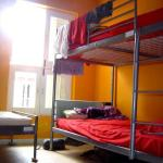 2008 Mixed Dorm Bed