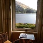 Photo de The Lodge On The Loch