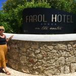 Photo de Farol Design Hotel