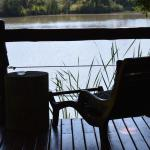 Foto de Thornybush Waterside Lodge
