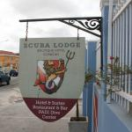 Foto Scuba Lodge & Suites