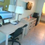 Foto de Rodeway Inn & Suites Fort Lauderdale Airport Cruise Port