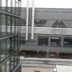 Photo de Holiday Inn Express Zurich Airport
